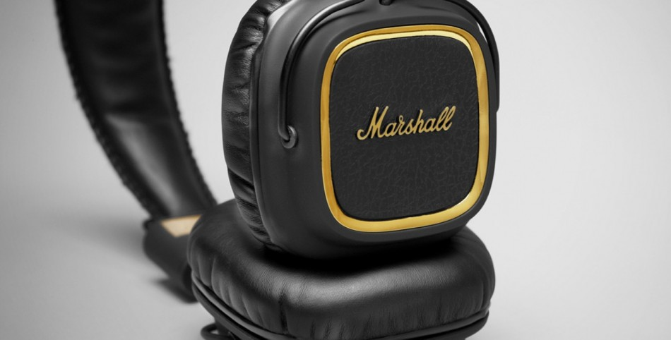 Marshall - The Heavy Sound of Marshall - Nya Lars Bengtsson Ljud Video 815e566e7511d