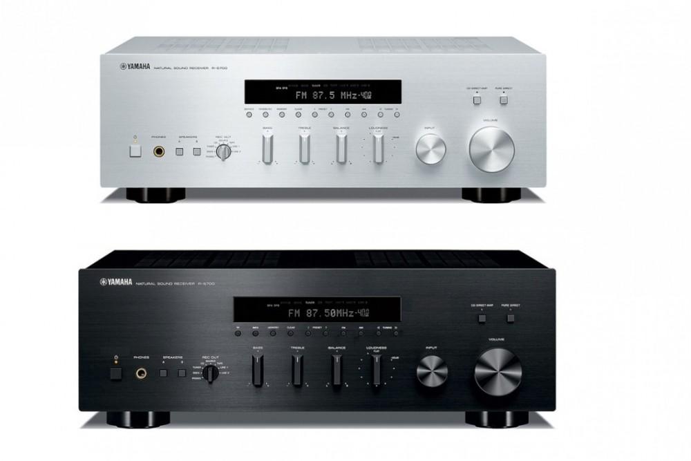 Yamaha r s700 lars bengtsson ljud video for Yamaha r s700 receiver