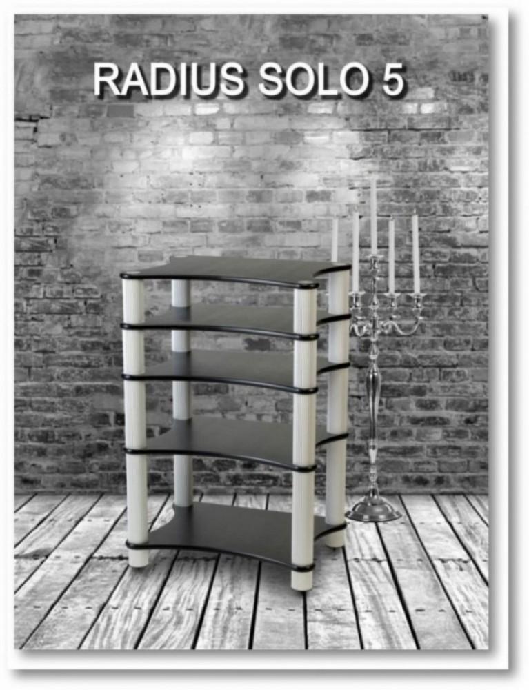 Solid Tech Radius Solo 5