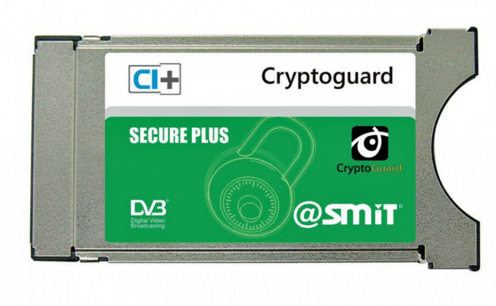 Ca-modul Cryptoguard CI+