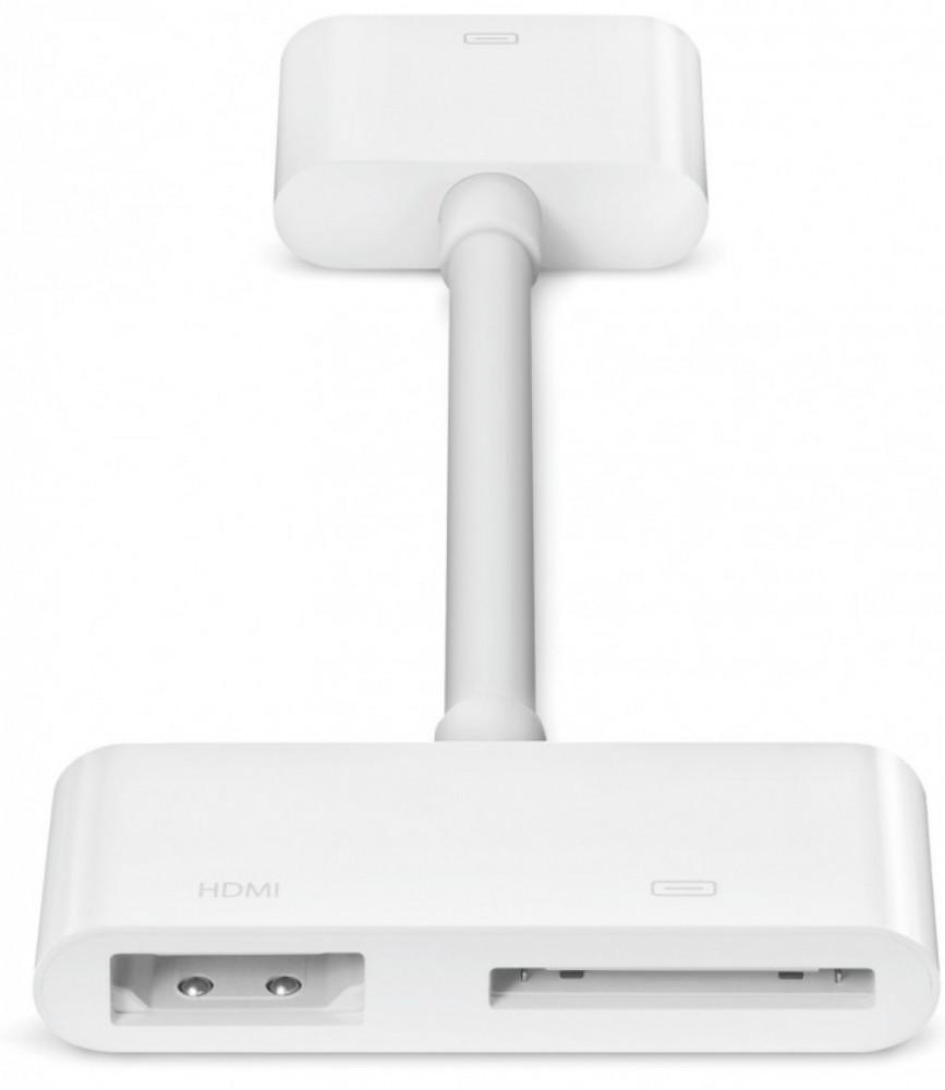 - Digital AV-adapter