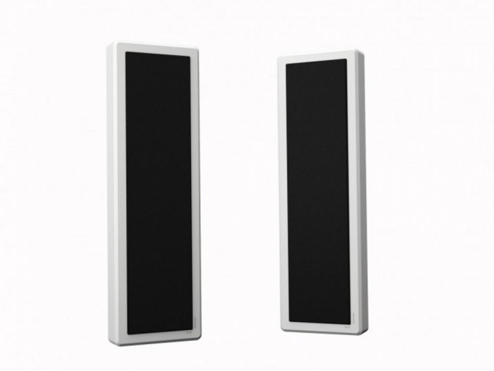 DLS Flatbox M-Two (OBS pris gäller för 1st högtalare och de är allt vi har)