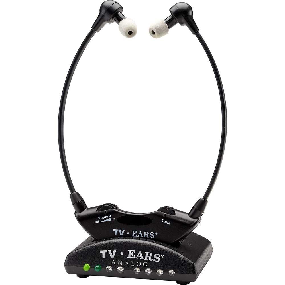 TV Ears 5.0 Analog