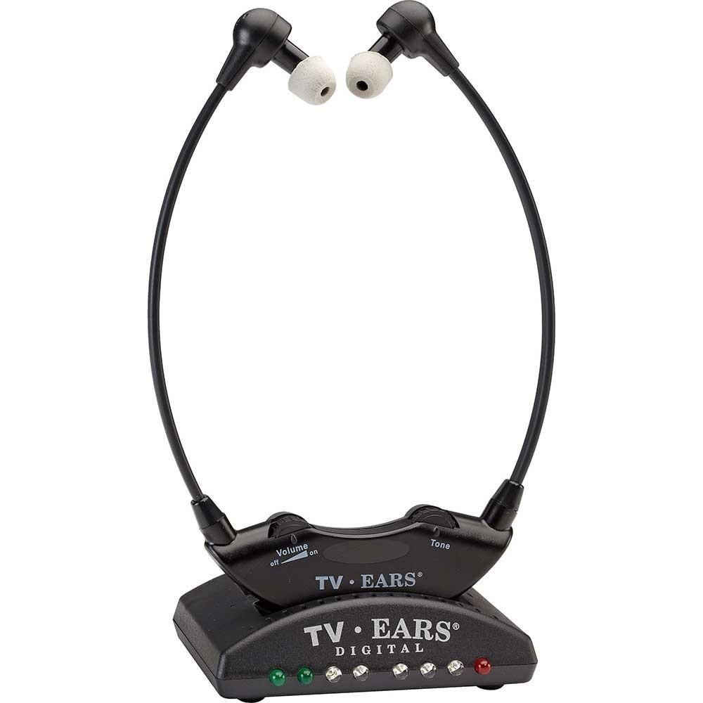 TV Ears 5.0 Digital