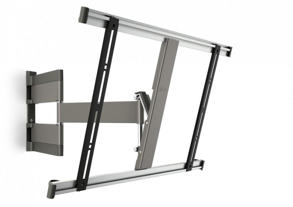 Vogels Thin 445 grå/aluminium
