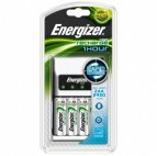 Energizer Accu recharge one 1 hour