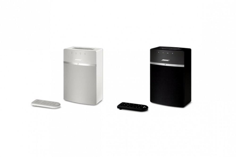 Bose SoundTouch 10 - Lars Bengtsson Ljud Video fa8b32bc8591f