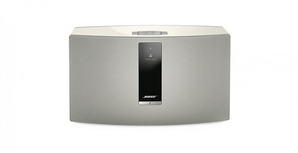 Bose SoundTouch 30 III - Lars Bengtsson Ljud Video f4a9275ce2ec0