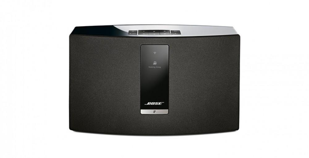 Bose SoundTouch 20 III svart