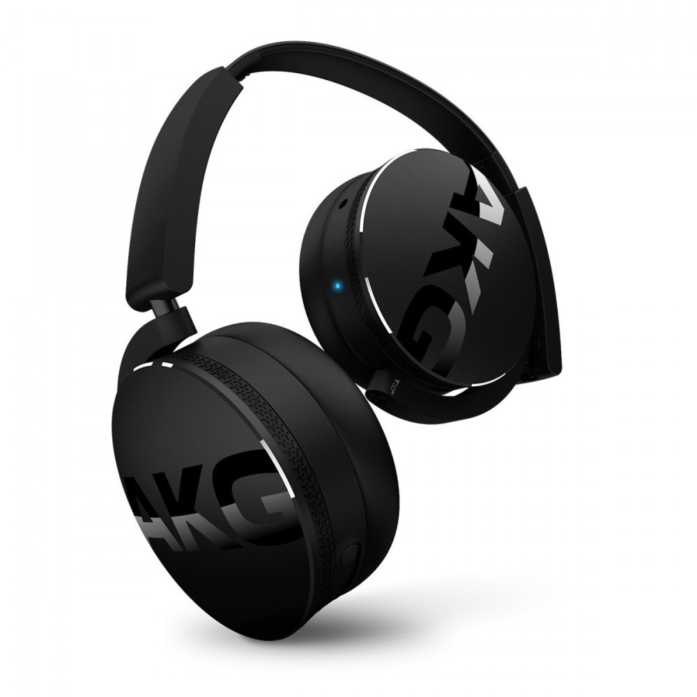 AKG Y50BT svart