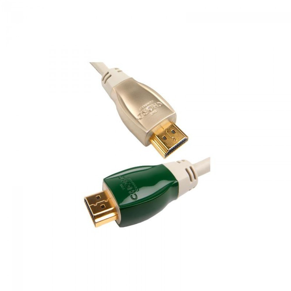 The Chord Company HDMI Active Resolution