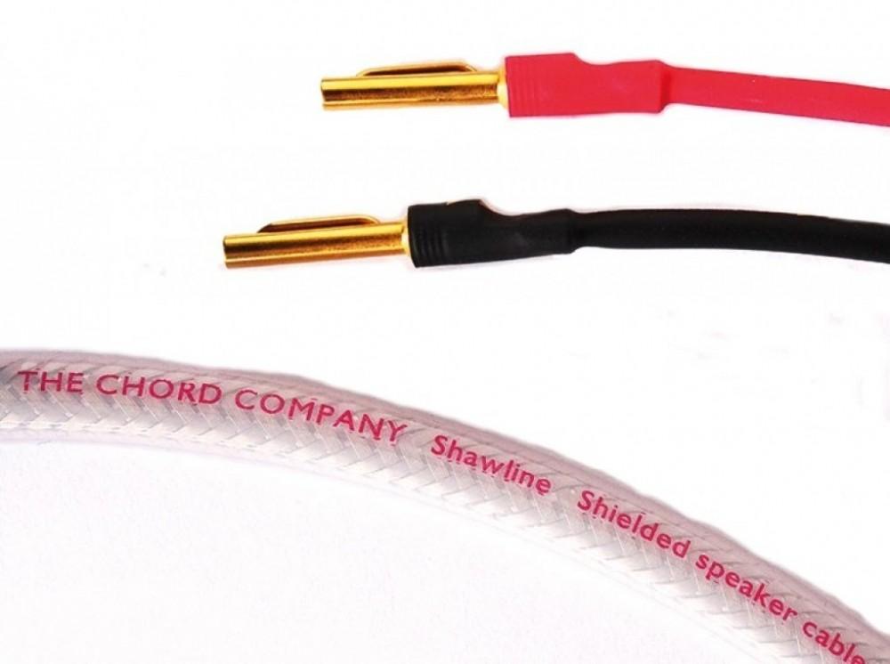 The Chord Company Shawline 2 x 3m