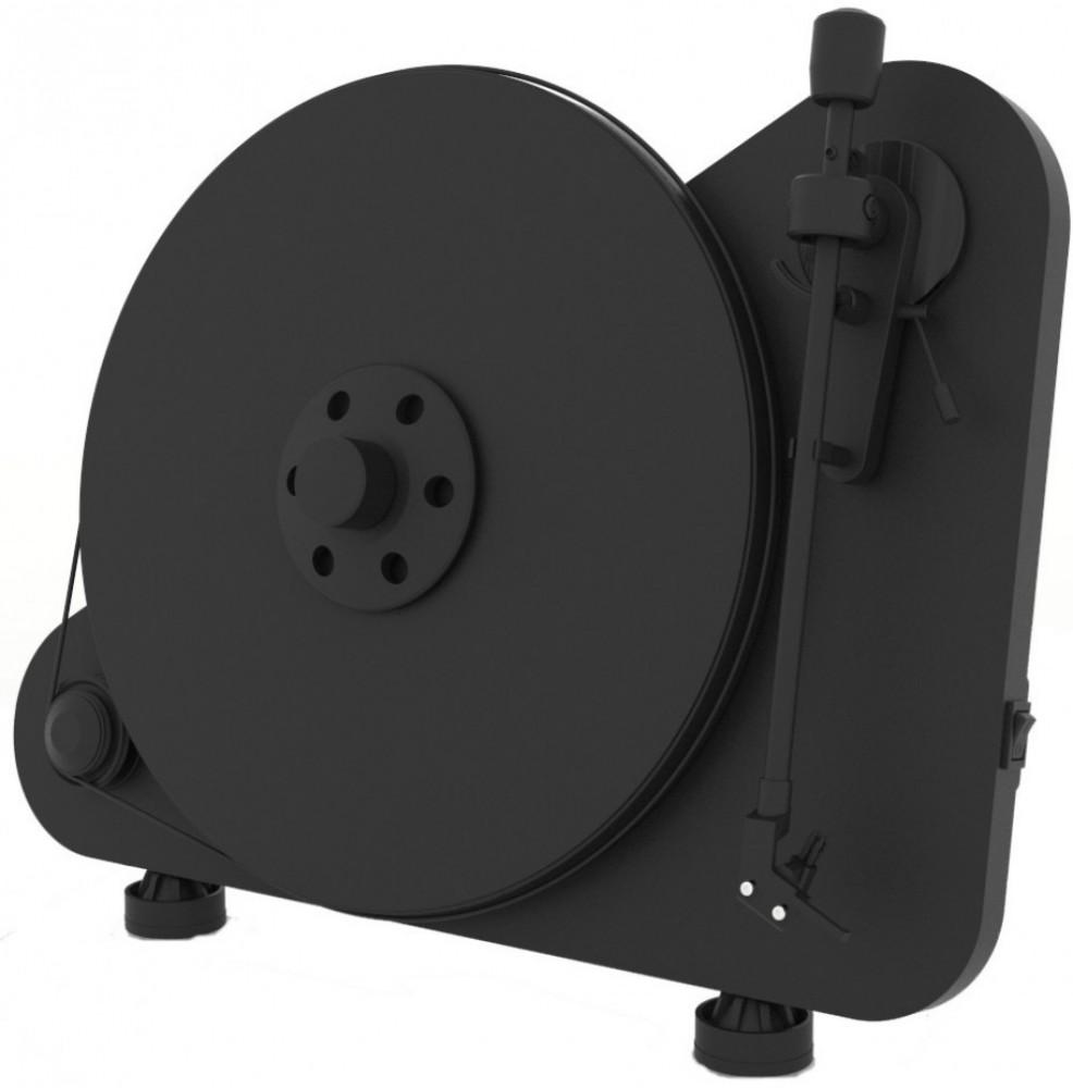 Pro-Ject VT-E  svart