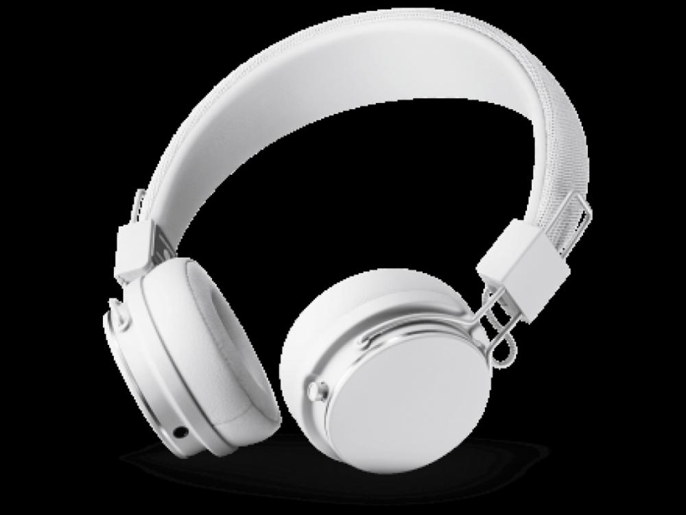 Urbanears Plattan 2 Bluetooth True White