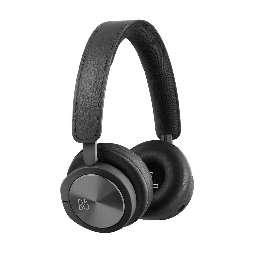 BeoPlay H8i Black