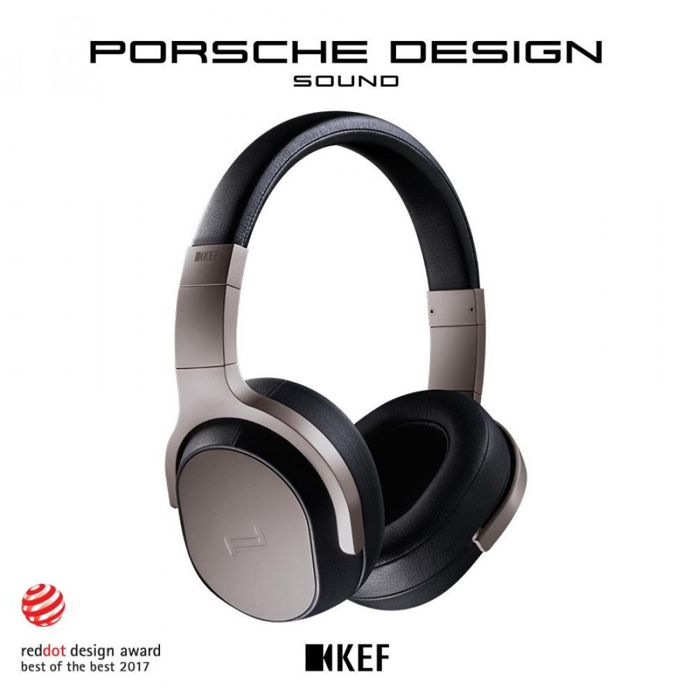 KEF Space One - Porsche Design Titanium