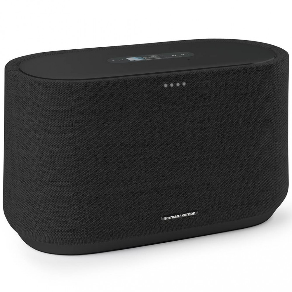 Harman Kardon Citation 300 Svart
