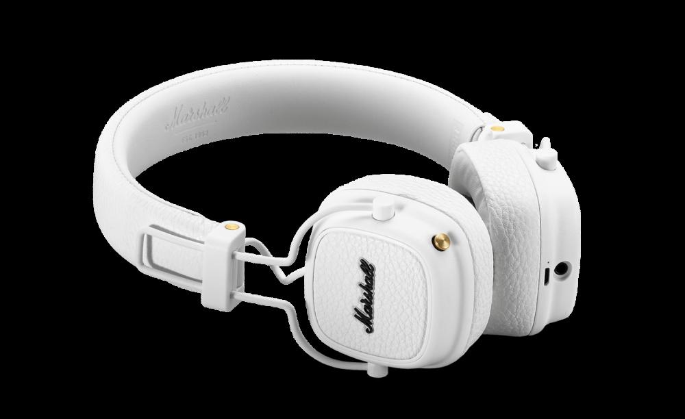 Marshall Major III Bluetooth Vit