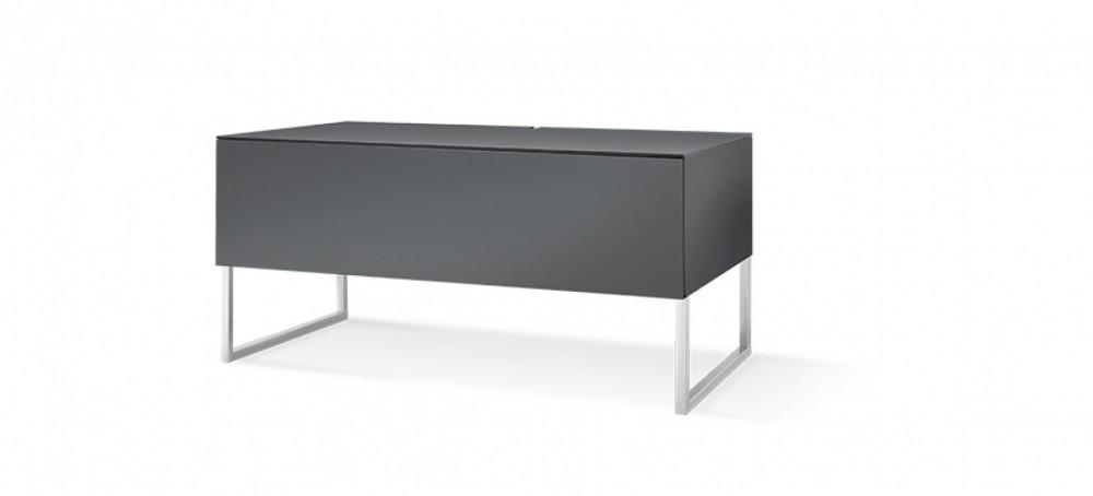 NorStone Khalm TV-bänk 111x60cm Grå