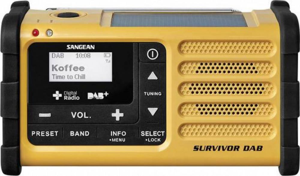 Sangean MMR-88DAB