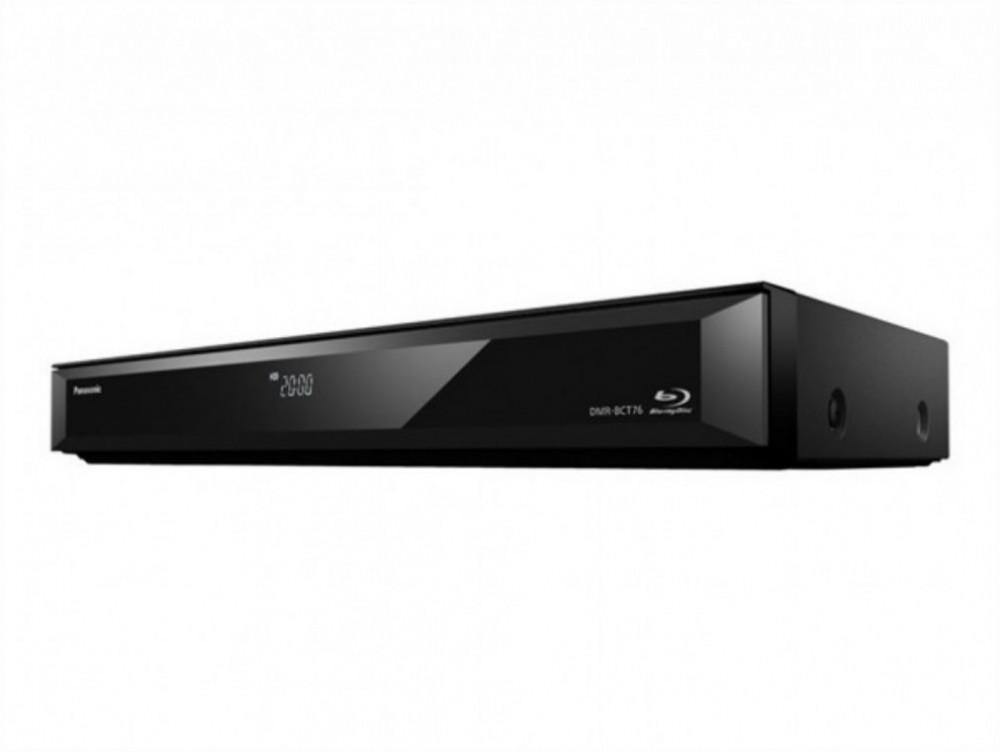 Panasonic DMR-BCT76EN 500GB