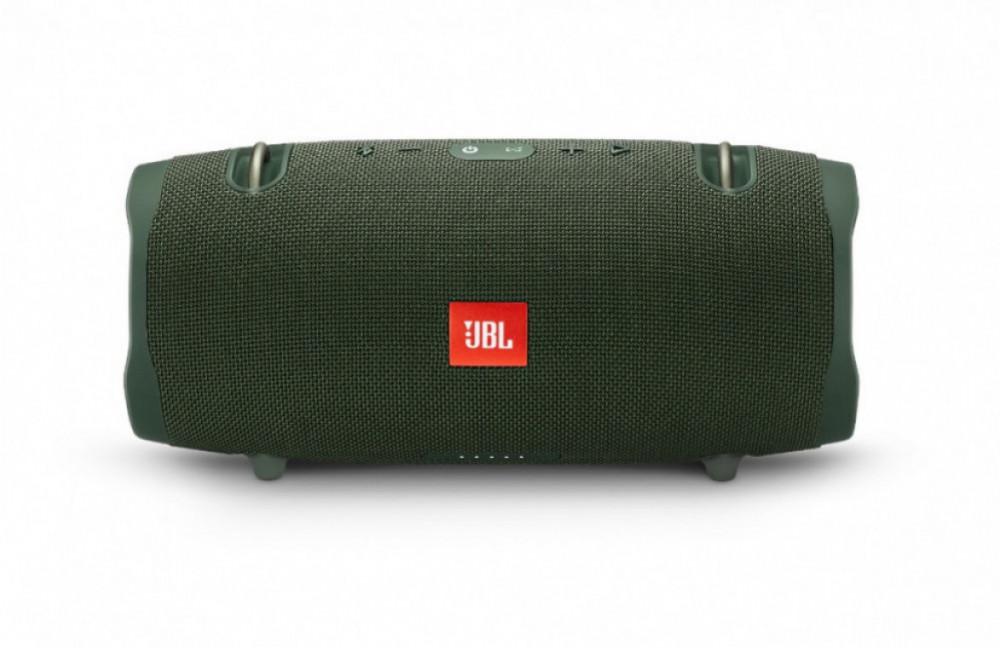 JBL Xtreme 2 Grön