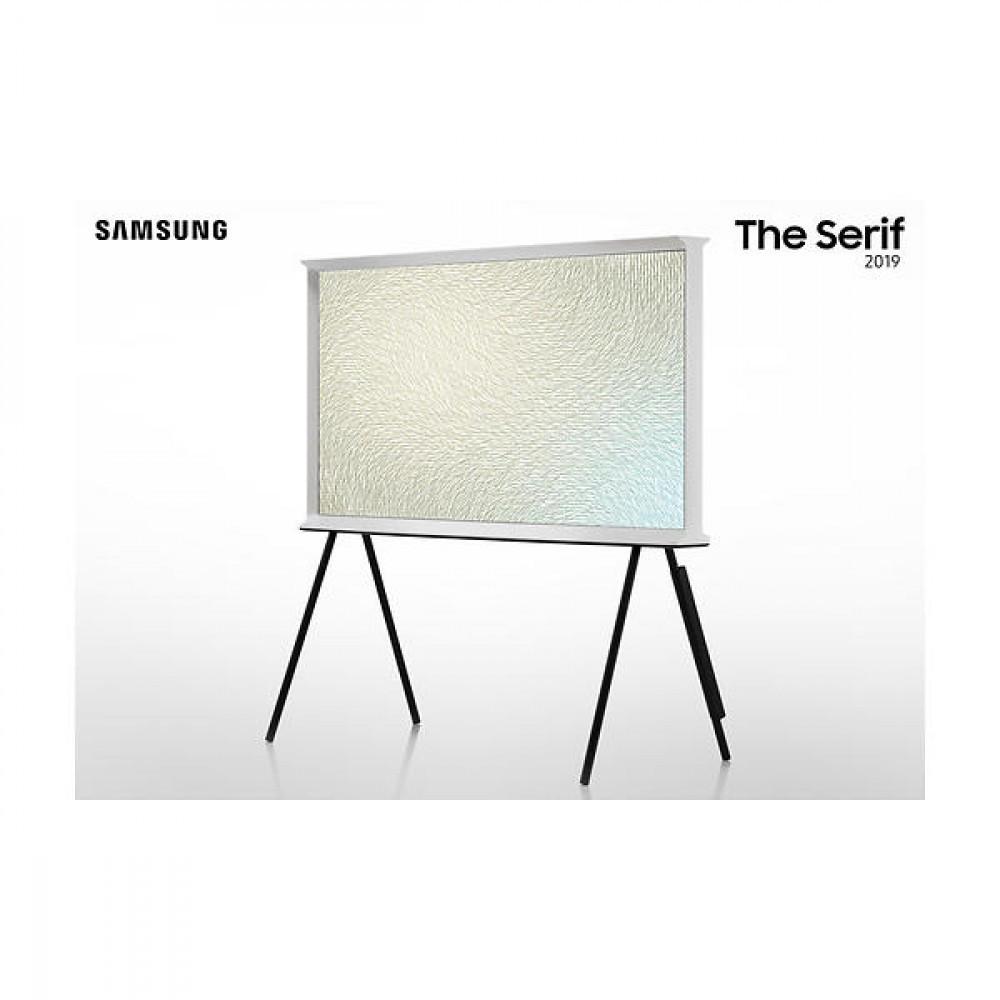 Samsung The Serif 43