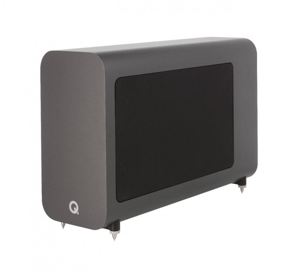 Q Acoustics 3060S Griftgrå