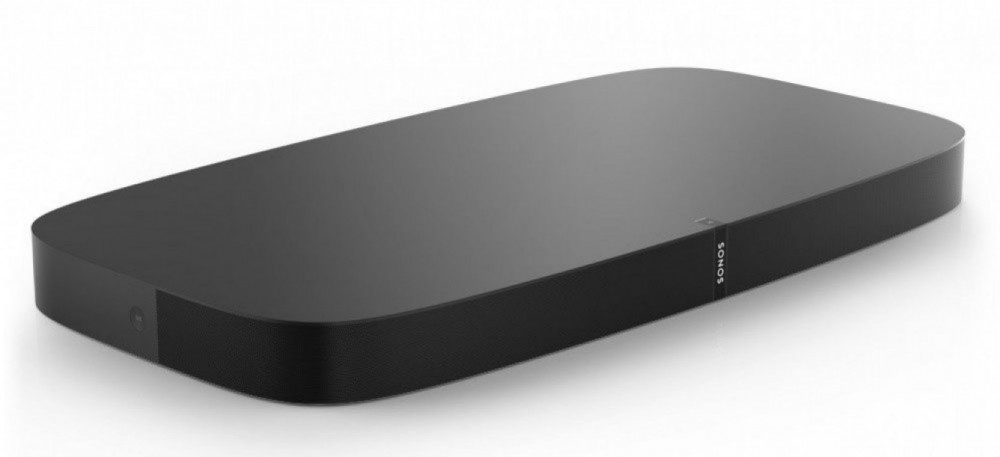 Sonos Playbase Svart