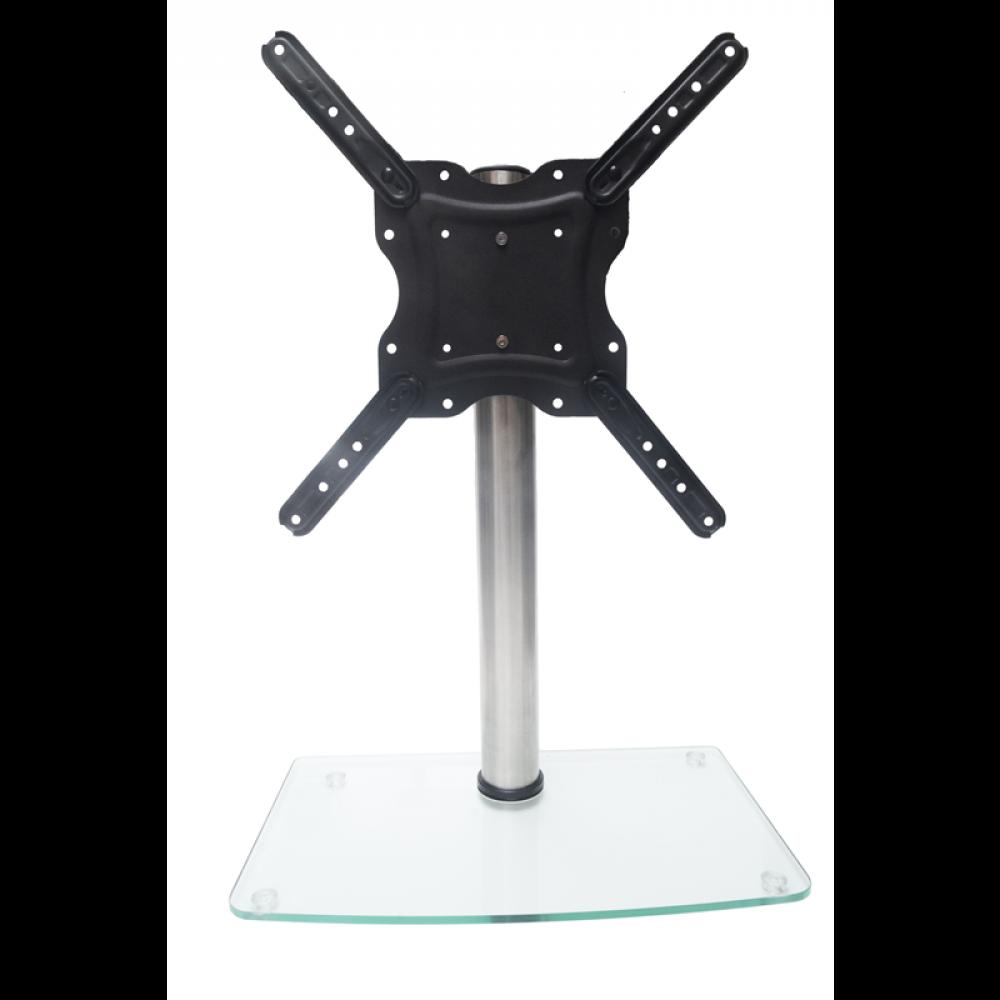 Sinox Sinox Desk stand i silver alu SWB7150