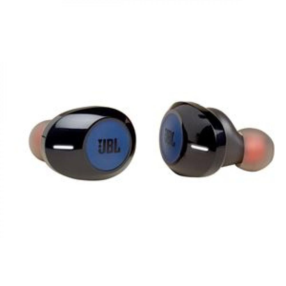 JBL Tune 120 True Wireless Blå
