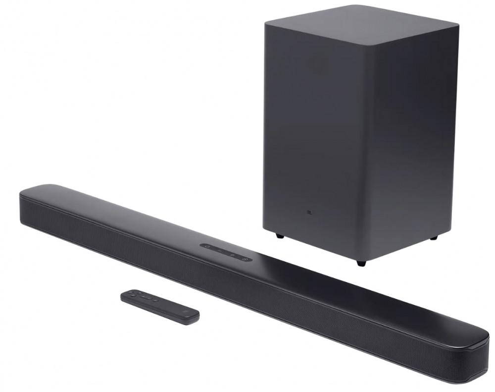 JBL Bar 2.1 Bar 2.1 Deep Bass