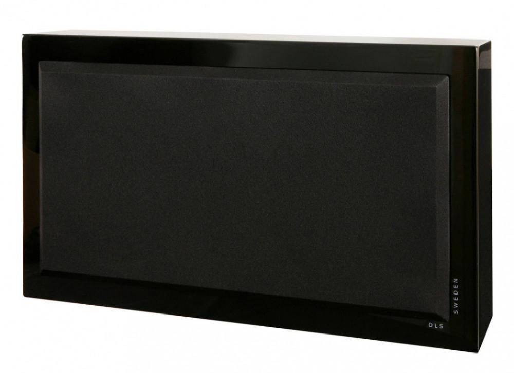 DLS Flatsub 8.2 Piano svart