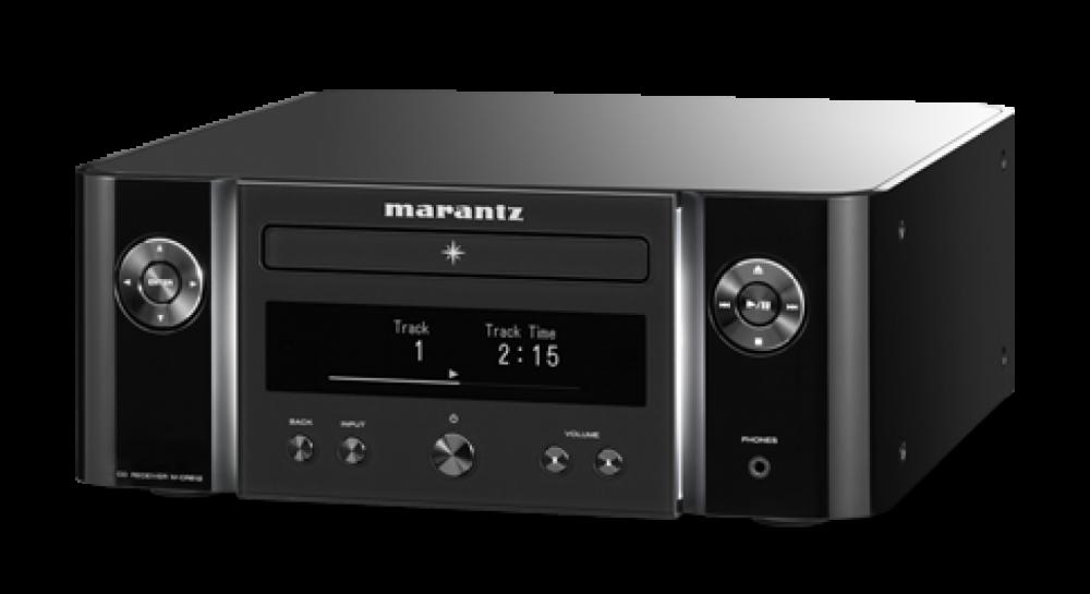 Marantz Melody X M-CR612 Svart