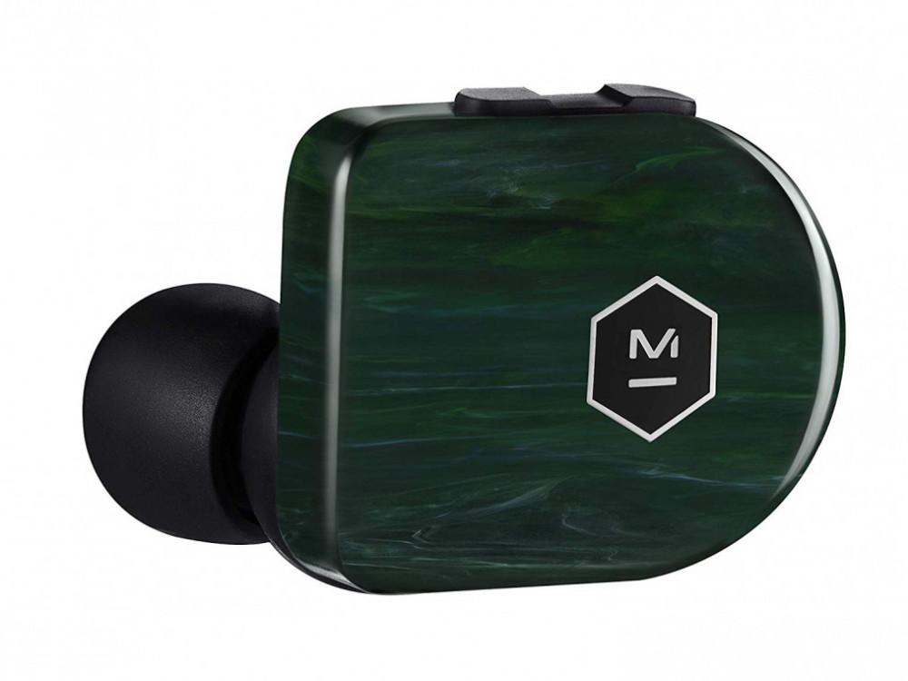 Master & Dynamic MW07 Plus Jade Green