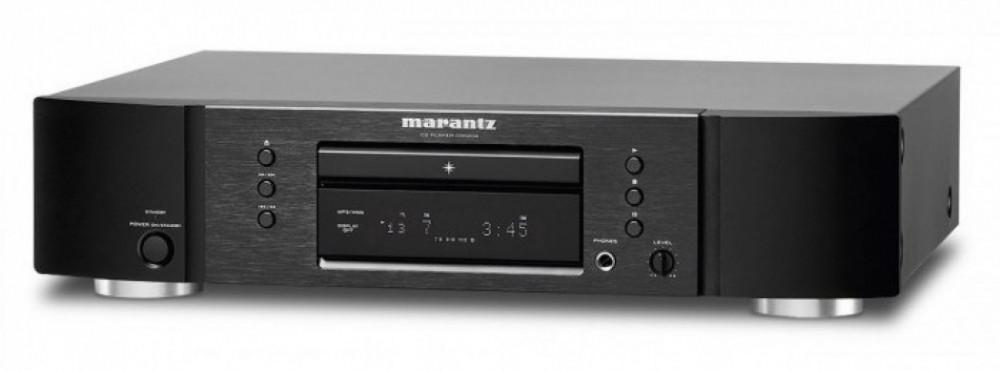 Marantz CD5005 svart