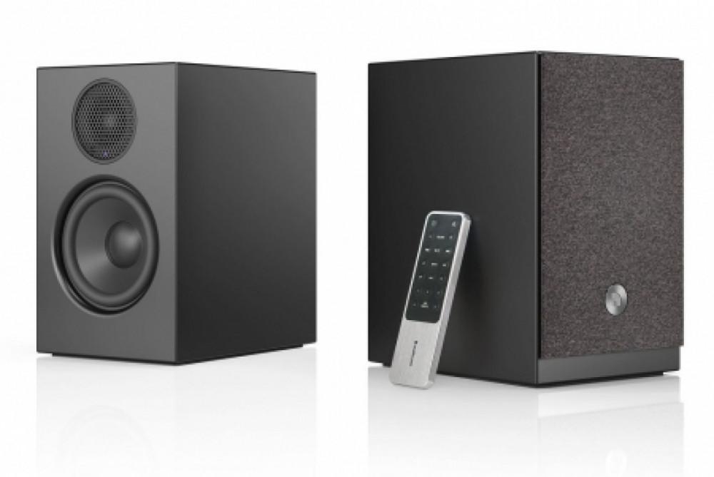 Audio Pro A26 Svart