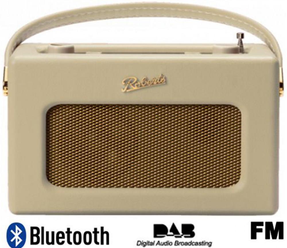 Roberts Radio RD70 Cream