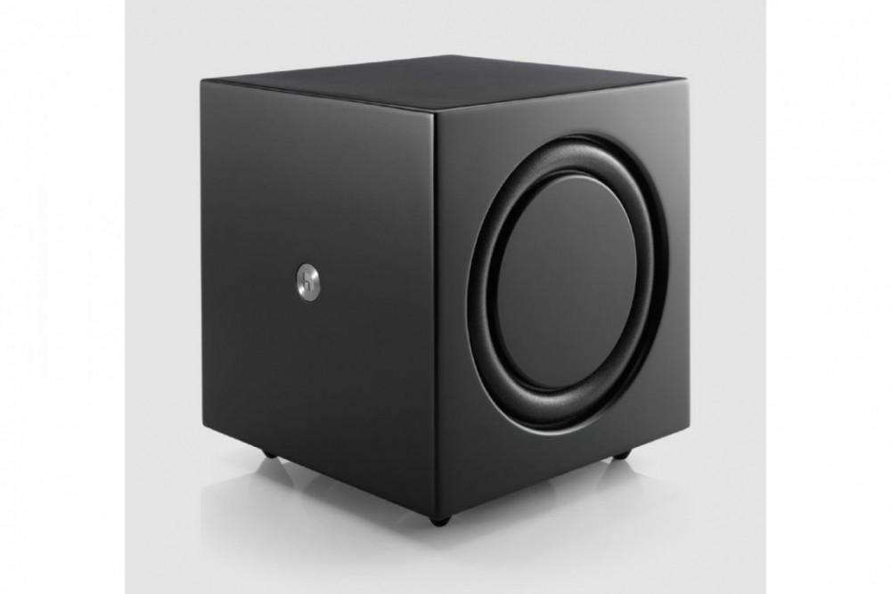 Audio Pro Addon C-Sub Svart