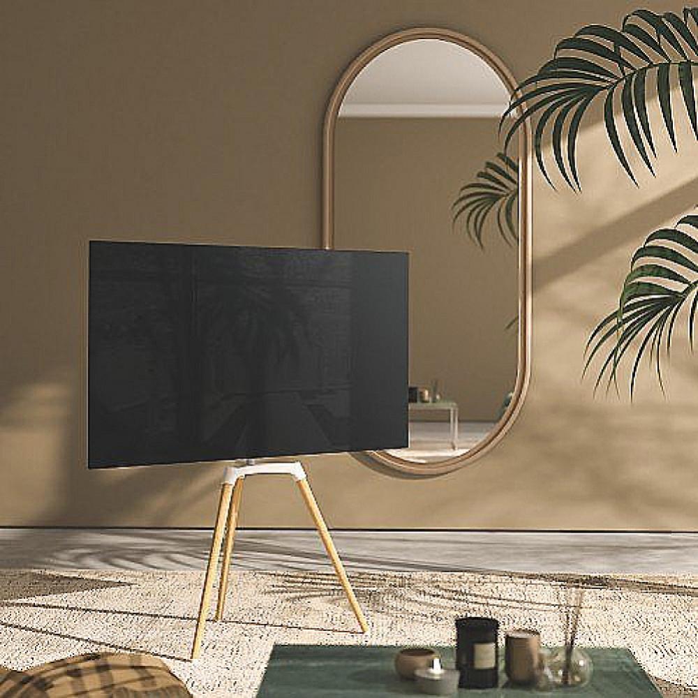 Easel Studio Tv Stand