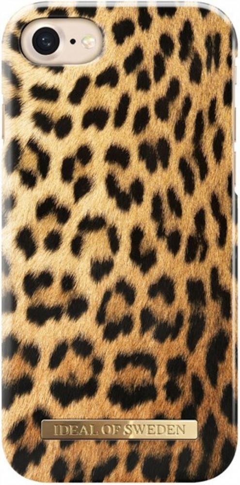 iDeal Of Sweden Fashion Case Iphone 6S/7/8/SE Wild Leopard