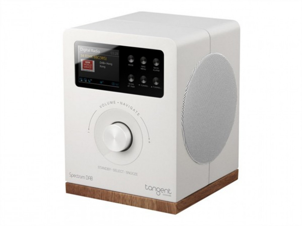 Tangent Spectrum Radio