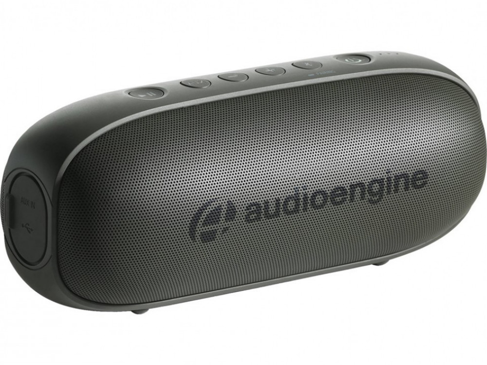 Audioengine 512 Grön