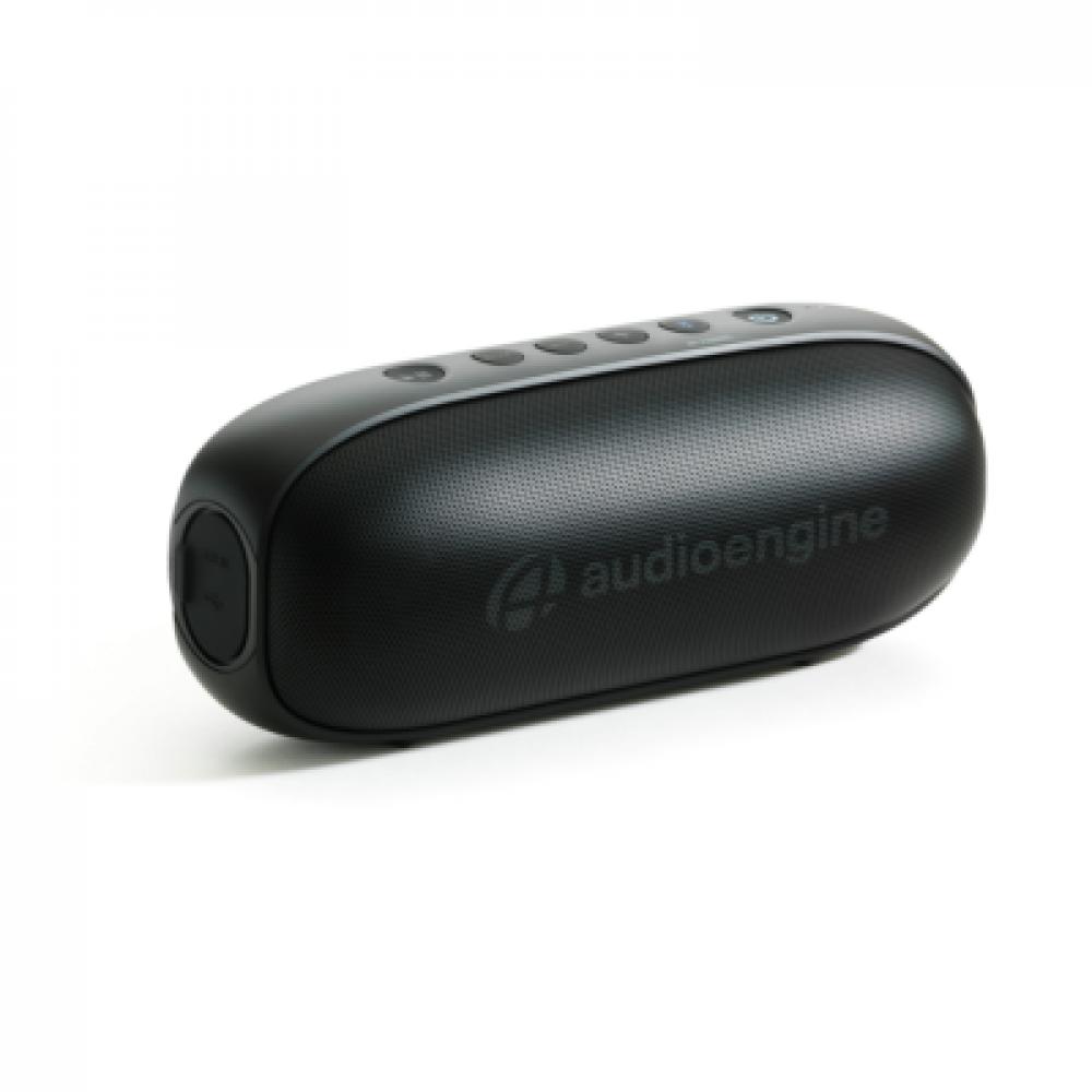 Audioengine 512 Svart