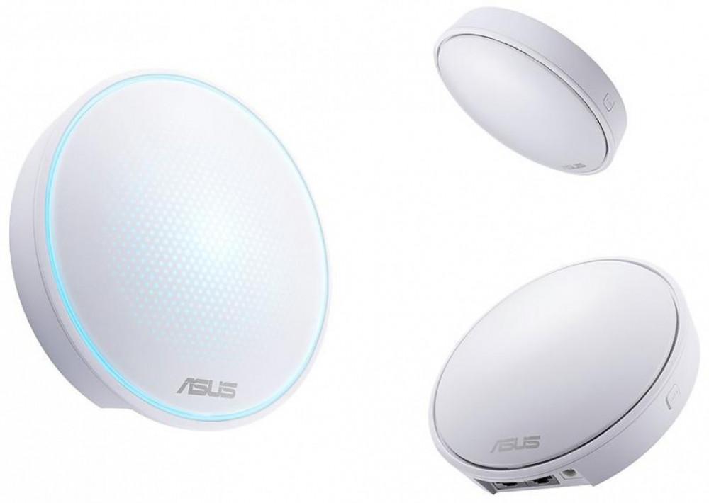 Asus Lyra Mini (MAP-AC1300) 3 Pack