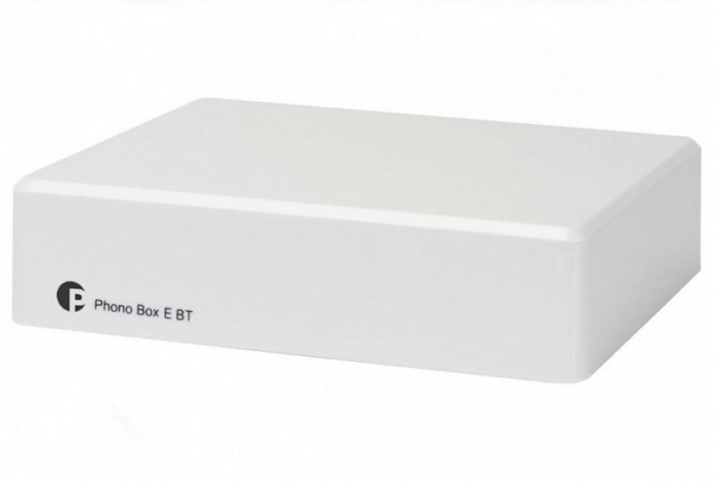 Pro-Ject Phono box E BT Vit
