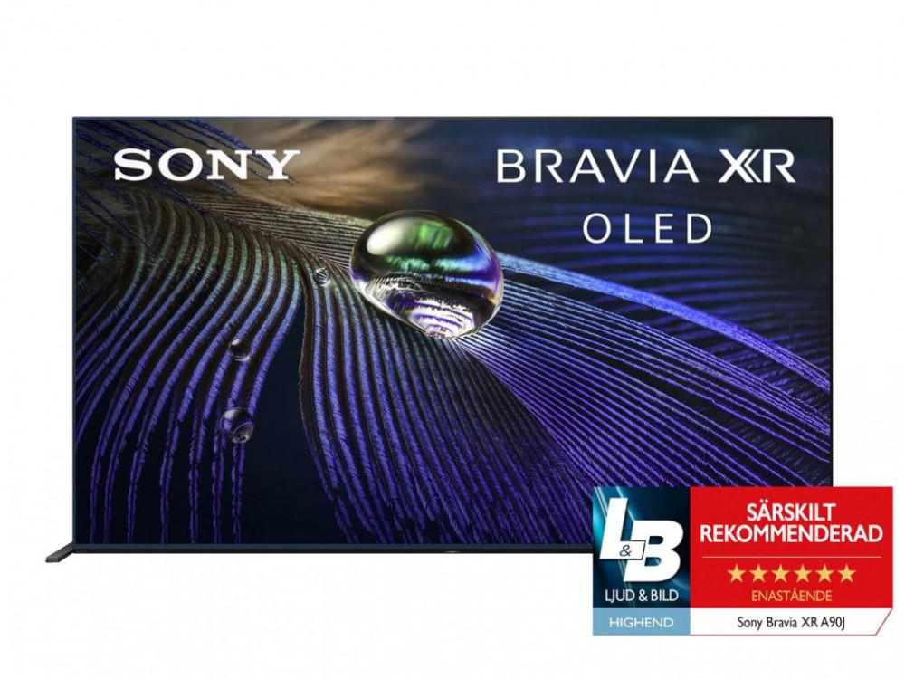 Sony XR65A90JAEP