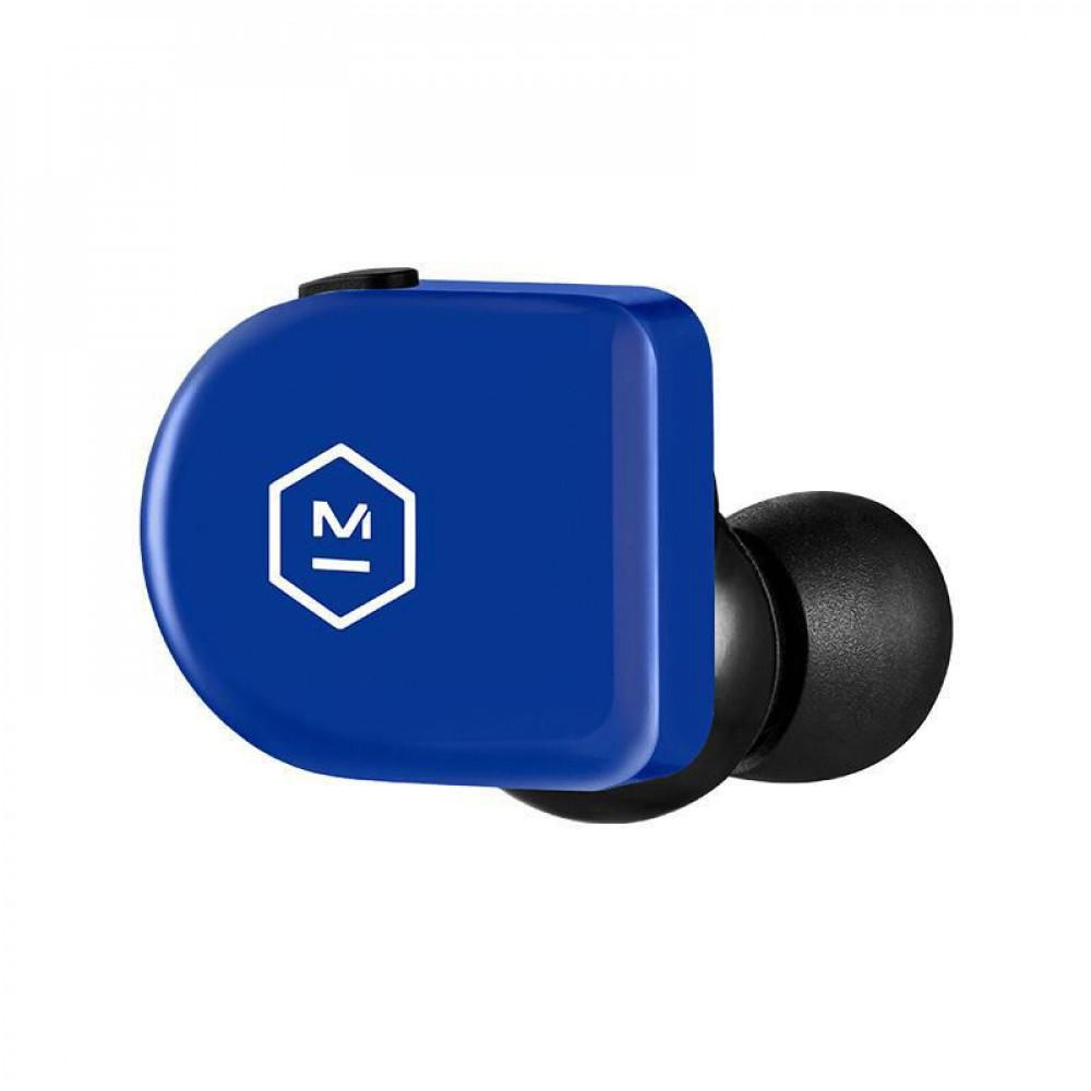 Master & Dynamic MW07 GO Electric Blue