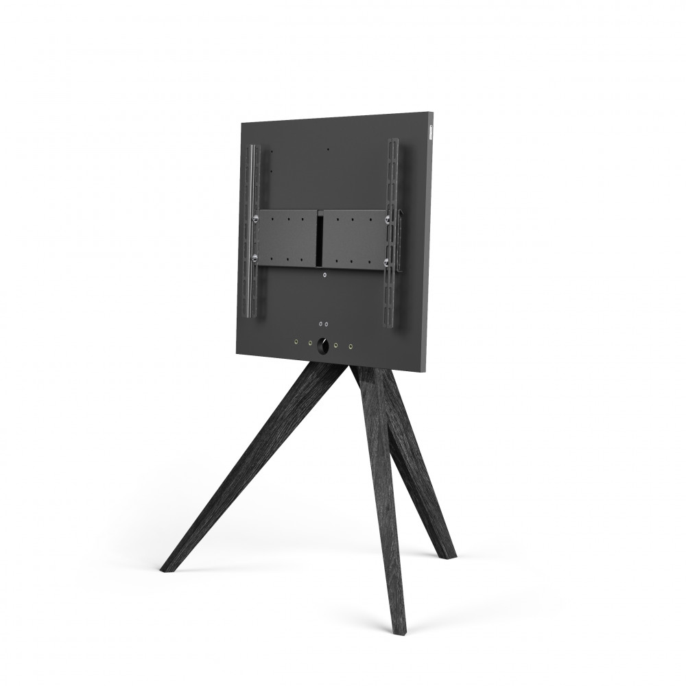 Spectral Art AX TV-stativ Oak Black