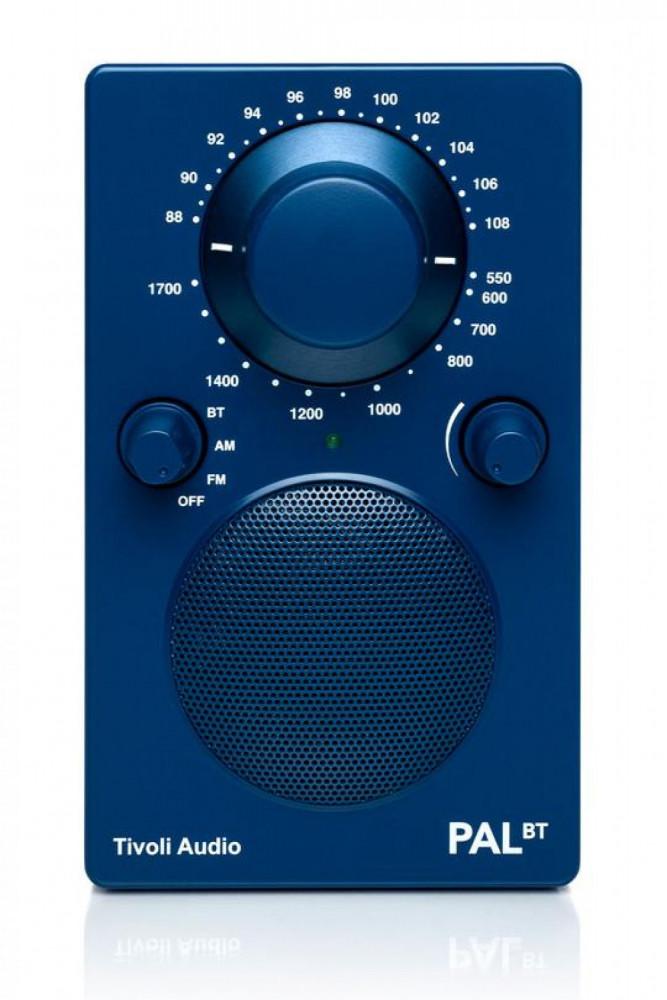 Tivoli Audio Pal BT Gen. 2 Blå